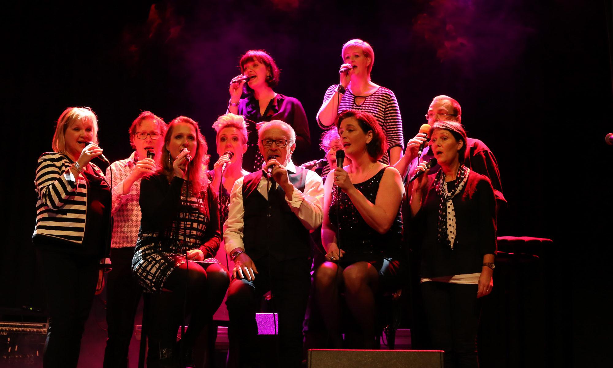 repertoire zingen